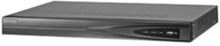 NVR-0504 - standalone NVR - 4 kanaler