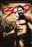 Sony en komisk anpassning av 300 två-disc (2 DVD)