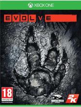 Evolve - Microsoft Xbox One - Action