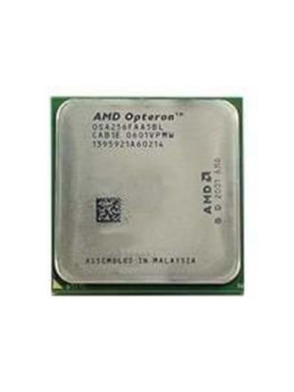 Opteron 6128HE EC 2.0GHz CPU Kit CPU - 2 GHz - 8 kerner -