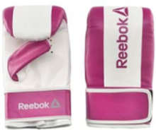 Combat Boxing Mitts S Purple