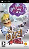Sony Buzz! Brain Gym (PSP)
