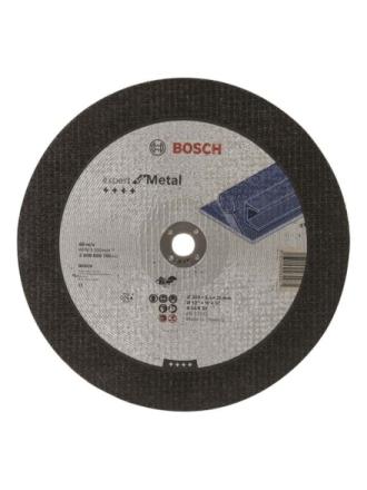 Katkaisulaikka, suora, Expert for Metal A 24 R BF, 300 mm, 20,00 mm, 3,5 mm