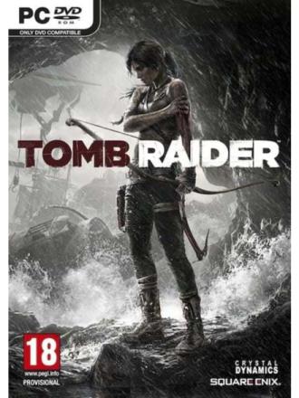 Tomb Raider - Windows - Toiminta