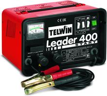 Telwin Leader 400 Start Starthjälp 12/24V