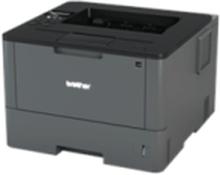 HL-L5000D USB 40ppm/128MB/Duplex Lasertulostin - Yksivärinen - Laser