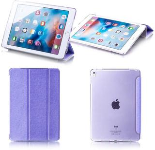 WIGENTO smart cover purple för Apple iPad Pro 9,7 tums väska cover ...