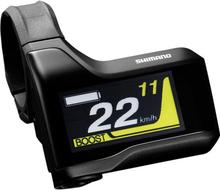 Shimano SC-E8000 Steps Display black 2020 Cykeldatorer med sladd