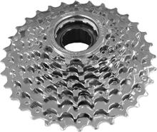 Bike-Parts Frihjulskasett För e-bike 9-delad 13-32T 2020 Kassetter till elcykel