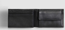 Leather Wallet, ONESIZE