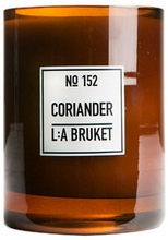 152 Coriander Scented Candle