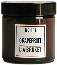 151 Grapefruit Scented Candle, 50 g