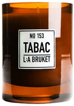 153 Tabac Scented Candle, 260 g
