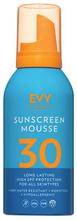 EVY Technology Sunscreen Mousse SPF 30, 150 ml