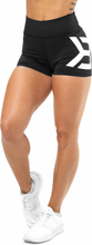 Better Bodies Gracie Hotpants, black, medium Hotpants dam