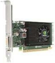 NVS 315 - 1GB GDDR3 RAM - Grafikkort