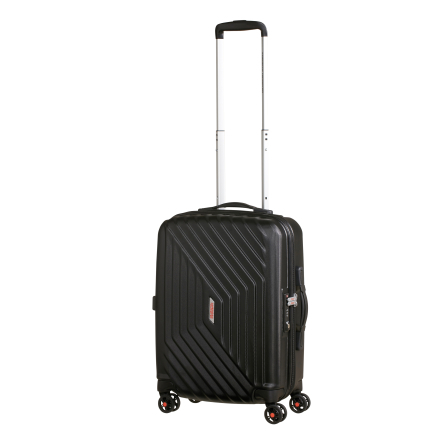 AMERICAN TOURISTER Airforce 55 Cabin Spinner Svart