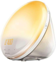 Wake-up Light HF3531/01