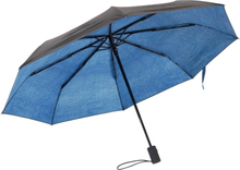 Happy Sweeds Denim Paraply
