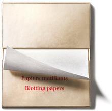 Papiers Matifiant Kit Pores & Matite Refill, 2 x 70 st