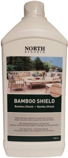 Nano+ Bamboo Shield - Beskyttelse til bambus møbler, 1 liter