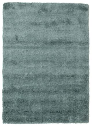 Shaggy Sadeh - Teal matta 160x230 Modern Matta