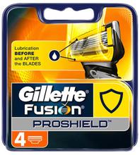 Rakblad Fusion ProShield Yellow, 4-pack, 4P