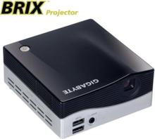 BRIX Intel i3-4010U Projector