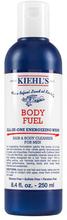 Body Fuel All-in-One Energizing Body Wash, 250 ml