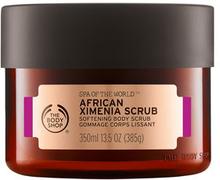 Spa Of The World™ African Ximenia Scrub