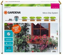 Automatic Flower Watering - 1407