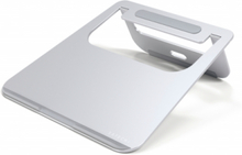 Aluminum Laptop Stand - Silver