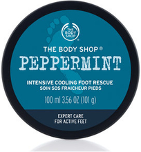 Peppermint Intensive Foot Rescue
