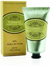 Hand Cream Verbena, 75 ml