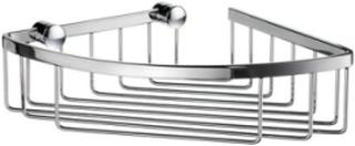 Smedbo Sideline Hörntvålkorg 160x160 mm