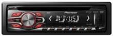 DVH 340UB - DVD-mottagare - inbyggd enhe - Bilradio -