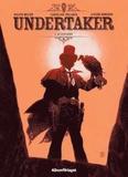 Undertaker. Guldätaren