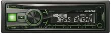 CDE 192R - Bilradio -