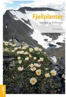 Fjellplanter; Dovrefjell og Trollheimen