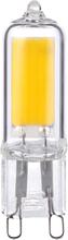 Airam LED lamppu 2W G9 180lm 4000K