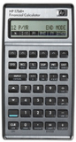 Hp 17bii+ financial calculator (nordic manual)