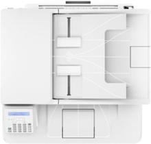 LaserJet Pro MFP M227fdn Lasertulostin Monitoimilaite faksilla - Yksivärinen - Laser