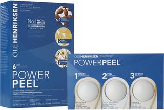Ole Henriksen Power Peel Transforming Facial System, Power Peel Transforming Facial System Ole Henriksen Ansikt