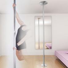 vidaXL Dance Pole - Justerbar i Højde