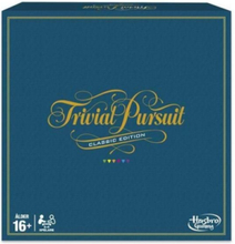 HGA Trivial Pursuit Classic Edition SE