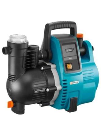 Pressure Pump 4000/5E - 1758