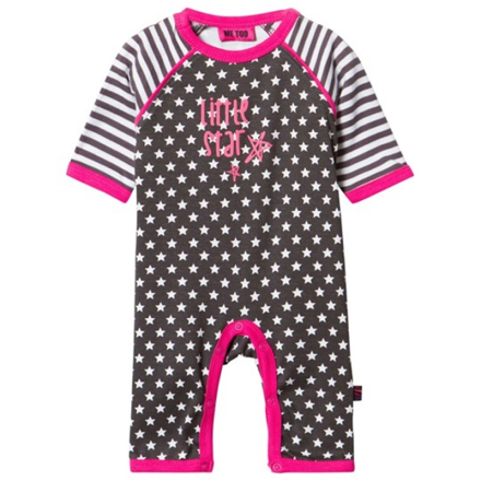 True Baby One-Piece, Fuchsia50 cm - Lekmer