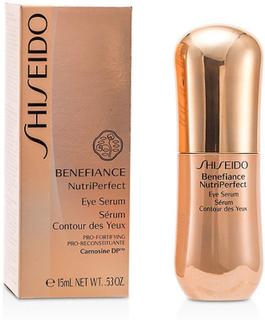 Shiseido Shiseido Benefiance Nutri perfekt Eye Serum
