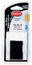 HL-EL14 - kamerabatteri - Li-Ion