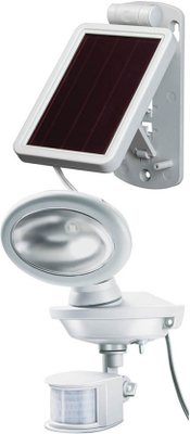Brennenstuhl LED Soldriven utomhuslampa SOL 14 Plu